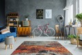 Arte Espina Teppich Blaze 400 Multi