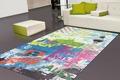 Arte Espina Teppich Flash 2712 Multi