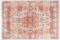 Arte Espina Teppich Galaxy 1000 Orange / Beige Vintage/Patchwork