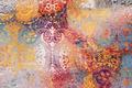 Arte Espina Teppich Galaxy 100 Multi Vintage/Patchwork