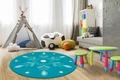 Arte Espina Teppich Joy 4186 Eisblau