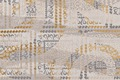 Arte Espina Teppich Jump 4601 Elfenbein