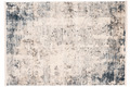 Arte Espina Teppich Palace 100 Multi / Blau Vintage/Patchwork