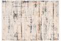 Arte Espina Teppich Palace 300 Grau / Rostrot Vintage/Patchwork