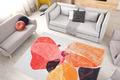 Arte Espina Teppich Picassa 100 Multi