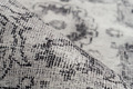 Arte Espina Teppich Vintage 8400 Hellgrau Vintage/Patchwork