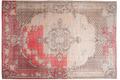 Arte Espina Teppich Vintage 8405 Rot Vintage/Patchwork