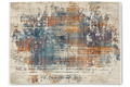 Astra Teppich Daniela D.203 C.020 Vintage blau