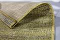 Astra Teppich Imola D. 190 C. 030 grün