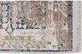 Astra Teppich Julia D.213 C.020 Bordüre beige/blau