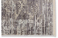Astra Teppich Mona D.213 C.040 Bordüre Orient anthrazit/silber