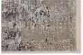 Astra Teppich Mona D.214 C.040 Bordüre Allover anthrazit/silber
