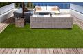 Barbara Becker Outdoor-Teppich b.b Miami Style grün