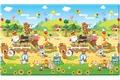 Vorne Dwinguler Sound-Spielmatte Music Parade 15mm 140x230