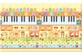 Hinten Dwinguler Sound-Spielmatte Music Parade 15mm 140x230
