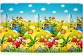 Vorne Dwinguler Spielmatte Safari 15mm 140x230