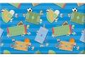 Hinten Dwinguler Spielmatte Star Player 15mm 130x190