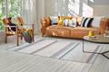 ESPRIT Kurzflor-Teppich Ben ESP-0151-03 beige