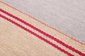 ESPRIT Kurzflor-Teppich CLEFT ESP-20010-04 grau
