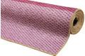 ESPRIT Kurzflor-Teppich CLIFTON ESP-20012-02 rosa