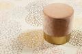 ESPRIT Kurzflor-Teppich ELSIE ESP-80371-655 beige