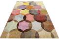 ESPRIT Kurzflor-Teppich Modernina ESP-21627-110 multicolor