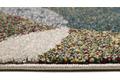ESPRIT Kurzflor-Teppich Modernina ESP-21627-954 grün