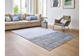ESPRIT Kurzflor-Teppich NEWLANDS ESP-76001-01 hellgrau