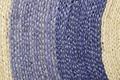 ESPRIT Moderne Teppiche Beach House ESP-6251-02 blau 100x100 cm