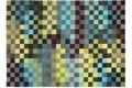 ESPRIT Teppich, Pixel, ESP-2834-03 grün Designerteppich