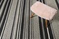 ESPRIT Teppich Hudson Kelim ESP-6113-01 grau