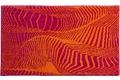 GRUND , Badteppich, KARIM RASHID Concept 13 145 orange