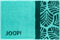 JOOP! Badteppich, LEAF, 601 pool