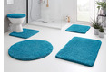 Kleine Wolke Badteppich Relax Pazifik