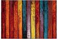 Lalee Teppich Thailand - Singburi Rainbow