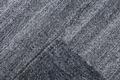 Luxor Living In- und Outdoorteppich Bodo anthrazit gemustert