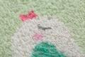 Luxor Living Kinderteppich Lama Lulu grün