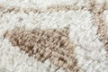 Luxor Living Teppich Colorati, beige Hochflor
