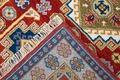 Luxor Living Teppich Delhi rot 19
