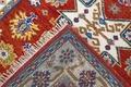 Luxor Living Teppich Delhi rot 20