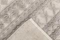 Luxor Living Teppich Hägga grau uni