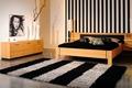 Luxor Living Hochflor-Teppich Infinity grau