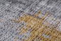 Luxor Living Teppich Prima grau gelb