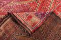 Tuaroc Teppich Beni Ourain Legends #KK225 #KK225 red multi 186 x 324 cm
