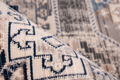 me gusta Teppich Anouk 425 Multi Vintage/Patchwork