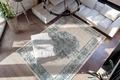 me gusta Teppich Ariya 125 Creme Vintage/Patchwork