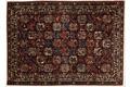 Oriental Collection Bakhtiar Teppich 210 x 295 cm (stark gemustert)