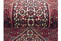Oriental Collection Bidjar mit Seidenanteil 75 cm x 205 cm