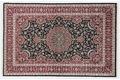 Oriental Collection Ghom-Seide 130 cm x 200 cm