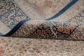 Oriental Collection Ghom-Seiden-Teppiche 131 x 195 cm